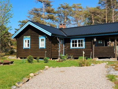 Photo for 4 person holiday home in FISKEBÄCKSKIL