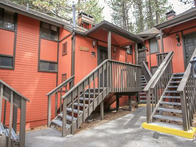 Photo for Liberty Summit Chalet - FREE Kayak/Bike Rental! - 3BD/2BA/WiFi/Walk to Slopes