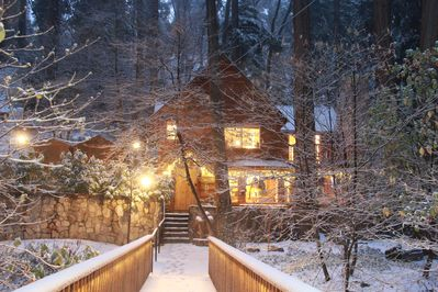 WHAT A WONDERFUL, COZY COTTAGE!