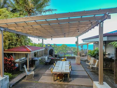 Photo for 1BR Bed & Breakfast Vacation Rental in Papaikou, Hawaii