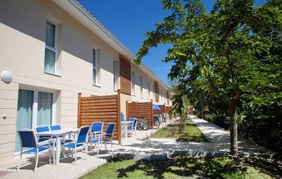 Photo for 2 bedroom accommodation in Hourtin