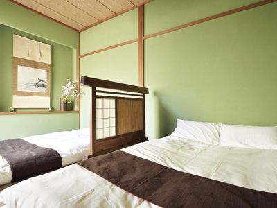 Photo for Quiet Private Japanese Home, Osaka, Wifi