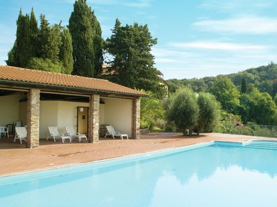 Photo for Cosy apartment on spacious agriturismo, near beach and culture