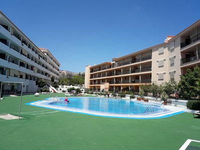 Photo for Summerland LC Apartments, Los Cristianos, Arona, South Tenerife,