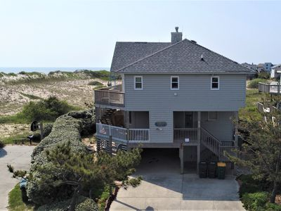 Time To Coast:Semi-Oceanfront, Hot Tub, 6 Bedrooms