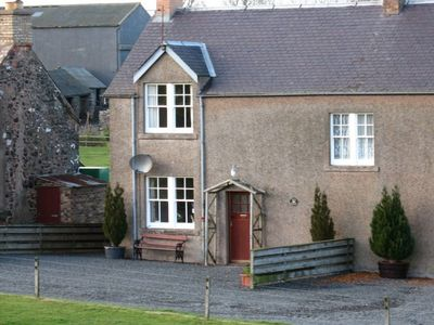 Photo for Jocks Cottage, KELSO