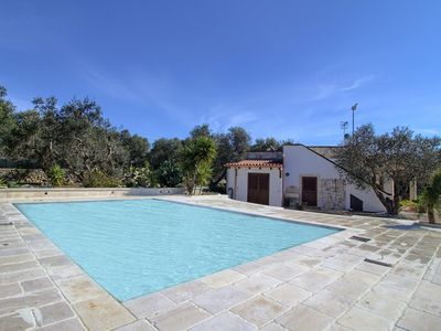 Photo for Cavaliere lovely pool home