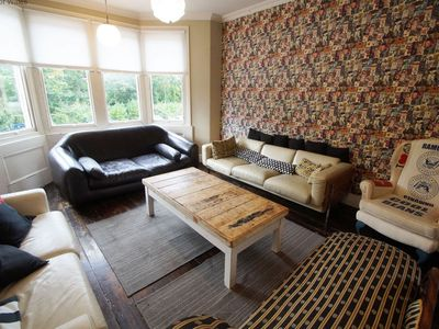 Photo for 4BR House Vacation Rental in Cardiff