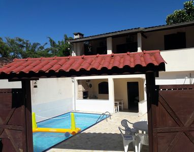 Photo for NICE HOUSE WITH SWIMMING POOL IN THE SEA SEA !!!