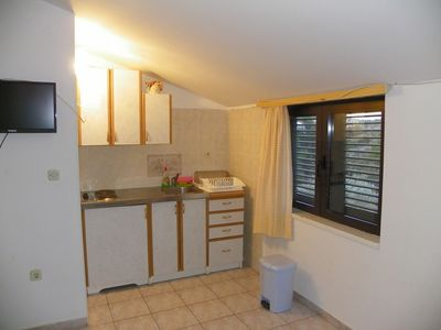 Photo for Apartments Matija / Two bedroom apt with balcony A2