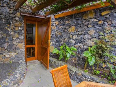 Photo for Vacation home El Hierro 1 in Mocanal - 4 persons, 2 bedrooms
