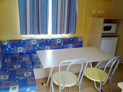 Photo for Homerez last minute deal - Amazing bungalow with swimming-pool