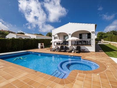 Photo for Holiday home with private pool - Villa Finesse