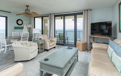 Photo for 3 Bedroom on the BEACH! Phoenix I - *FREE Nights Just Added*