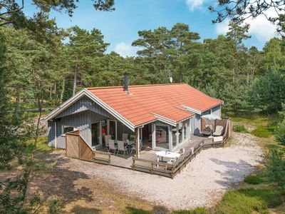 Photo for Vacation home Sommerodde in Nexø - 8 persons, 4 bedrooms