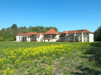 Photo for Apartment Les Allées du Green  in Lavernois, Burgundy - 6 persons, 1 bedroom