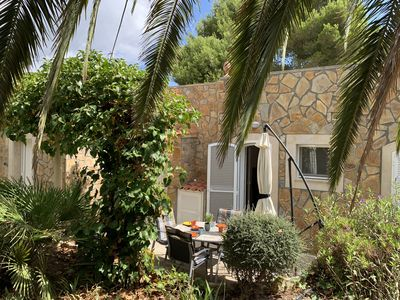 Photo for Holiday home Cala Murada; Max. 4 pers., 5 min. To the beach