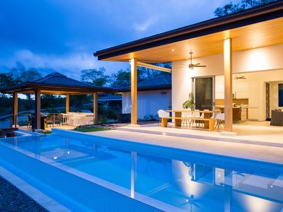 Photo for Stunning Modern Tropical