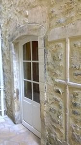 Photo for Ground floor studio apartment in historic centre of Bayeux