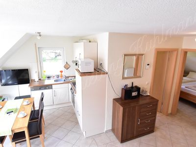 Photo for Apartment / app. for 4 guests with 62m² in Norden - Norddeich (125542)