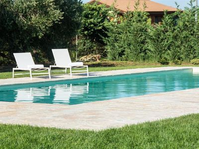 Photo for 3BR Villa Vacation Rental in Mesagne