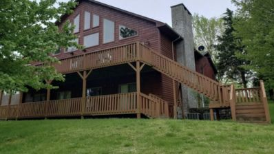 Awesome Family Vacation Lodge - 7 minutes from Downtown Blowing Rock, NC -  Lenoir