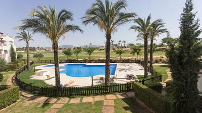Photo for Casa Ricardo - A Murcia Holiday Rentals Property