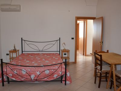 Photo for Apartment for 4/6 people in Felline, a few kilometers from the Maldives of Salento