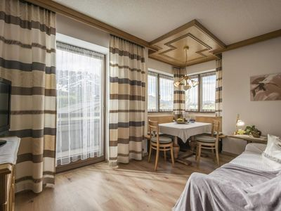 Photo for Apartment Type 1 40m² (1st floor) - Haus Alpin