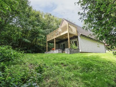 Photo for HIDEAWAY COTTAGE, pet friendly, with pool in Gunnislake, Ref 991639