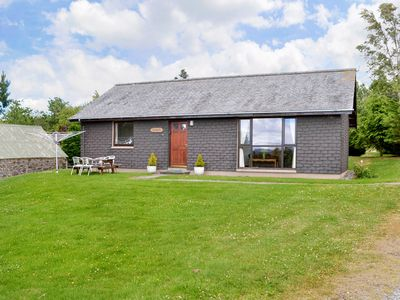 Photo for 3 bedroom accommodation in Culbokie, near Dingwall