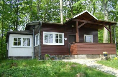 Photo for Holiday house Lawalde-Lauba for 2 - 4 persons with 2 bedrooms - Holiday house