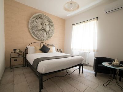 Photo for Rome perfumes at the Mirabilia Guest House