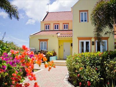 Stunning sea view villa - 5 minutes walk from the beach - Perfect for families & snorkeling hotspot