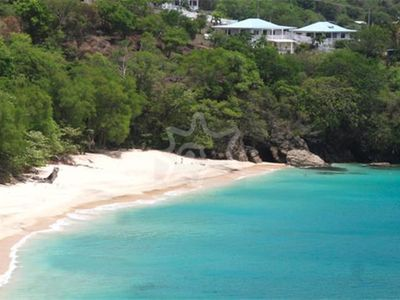 Photo for Sunset Cottage & Studio - Bequia