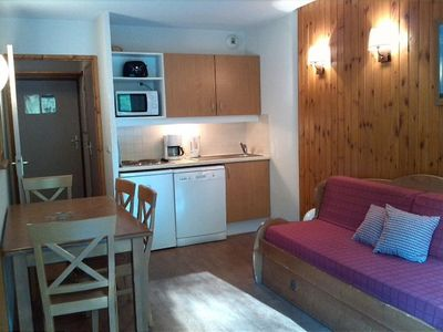 Photo for A208PAE - 2 BEDROOM APARTMENT WITH BALCONY