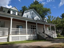 Photo for 9BR House Vacation Rental in Paul Smiths, New York