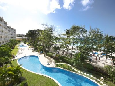 Photo for Sapphire Beach 203 Luxury