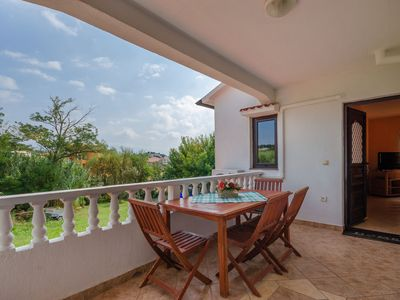 Photo for Apartments Helena (86681-A1) - Lopar - island Rab