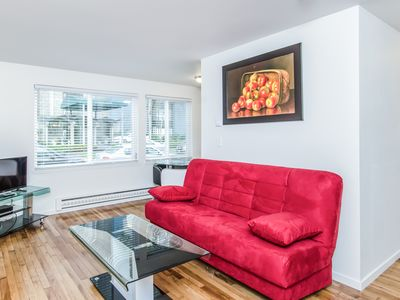 Photo for Queen Anne Sapphire Apartment