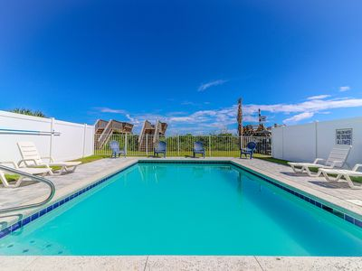 Photo for ** ALL-INCLUSIVE RATES ** Saradise - Private Pool & Elevator