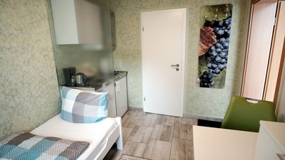 Photo for Single room for 1 guest with 15m² in Meissen (117034)
