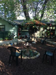 Photo for 2BR Cabin Vacation Rental in Idyllwild-Pine Cove, California