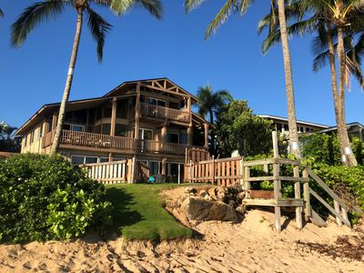 Photo for 3BR Apartment Vacation Rental in Waialua, Hawaii