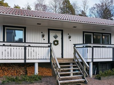 Photo for 4 star holiday home in HUNNEBOSTRAND