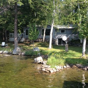 Photo for Lake Rosseau, Gorgeous Family Cottage On Royal Muskoka