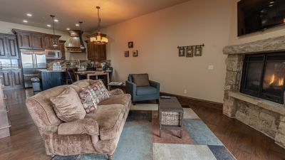 Photo for The Canyons - Juniper Landing 3-bedroom