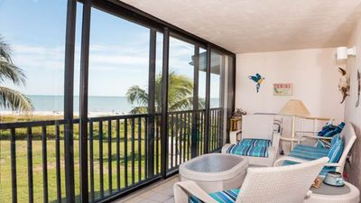 Photo for Don't miss this beautiful newly remodeled Gulf Front Condo.
