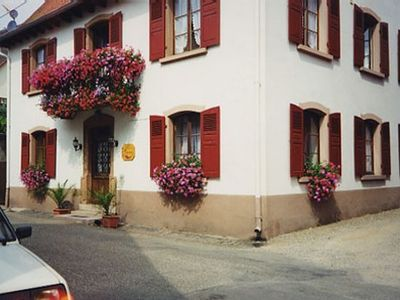 Photo for Cottage in the heart of the traditions of Alsace.
