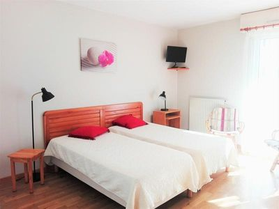 Photo for Apartment Vacation Rental in Aix-les-Bains